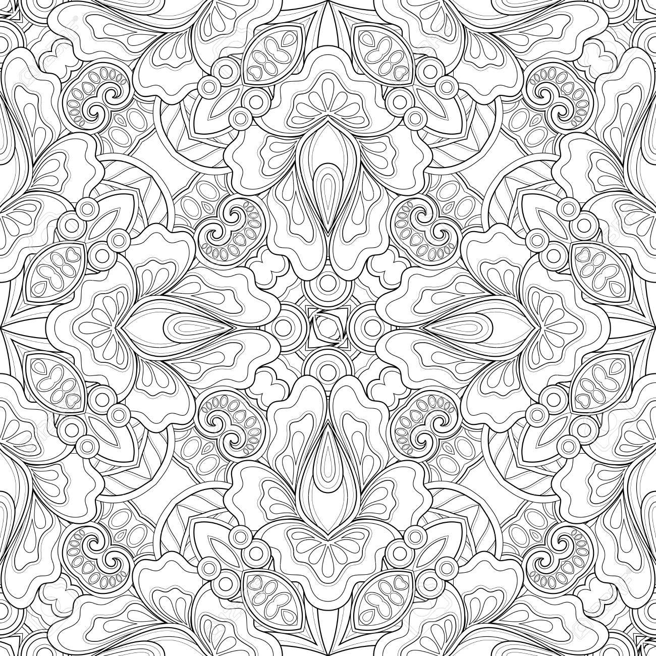 Tiles Coloring Pages - Coloring Home | 1300x1300