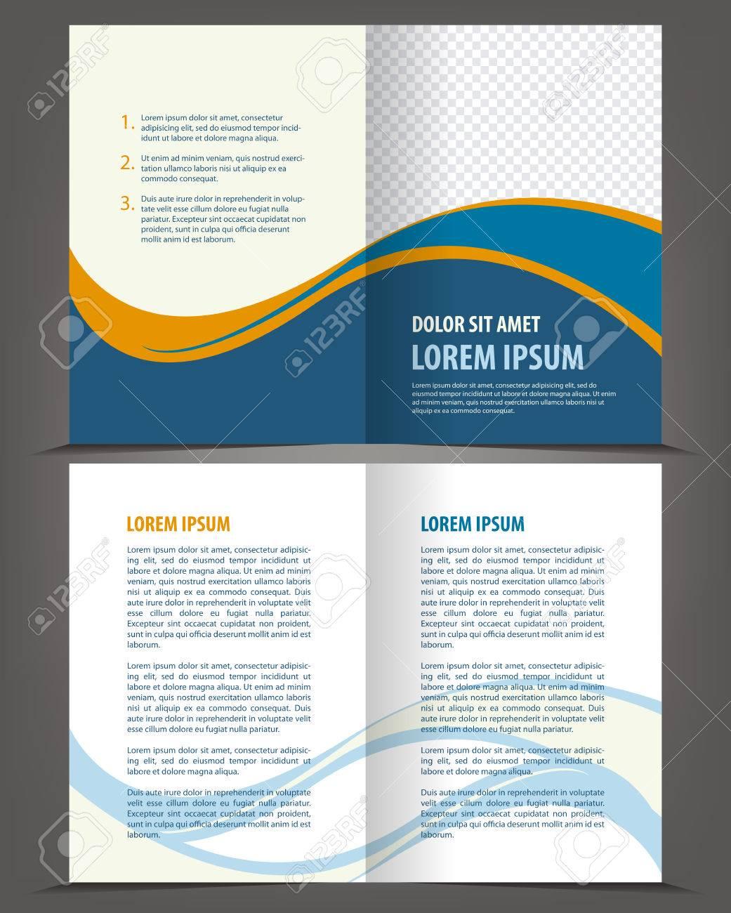 Erfreut Lebenslauf Broschüre 8 Seiten Bilder - Entry Level Resume ...