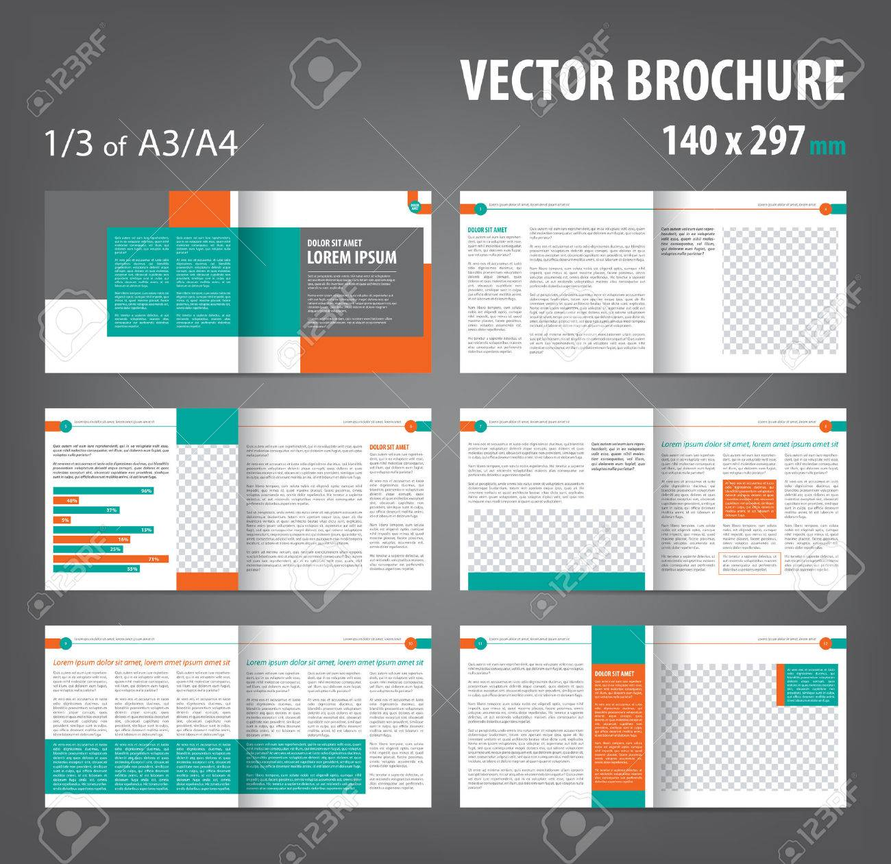 Cool 10 Half Hexagon Template Tiny 10 Minute Resume Rectangular 1099 Misc Form Template 1099 Template Word Youthful 1st Birthday Invite Templates Green1st Job Resume Objective Vector Empty Bi Fold Brochure Print Template Design, Bifold Bright ..