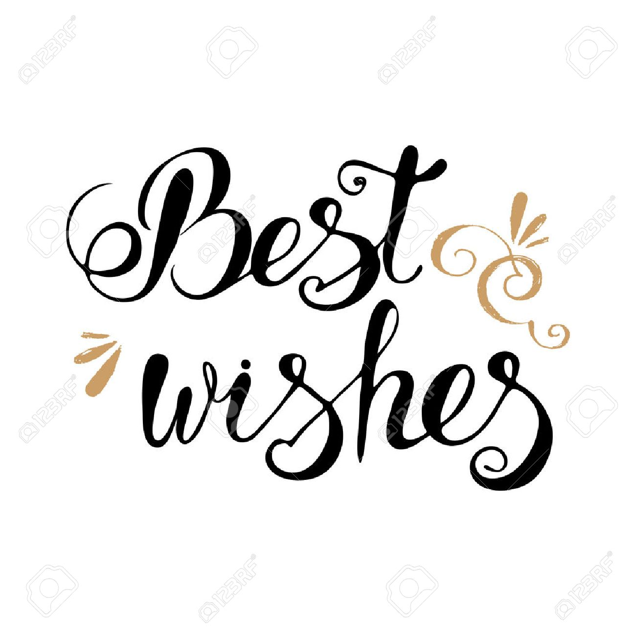 best wishes lettering typography clip art for cards royalty free rh 123rf com best free clip art images best free clipart downloads