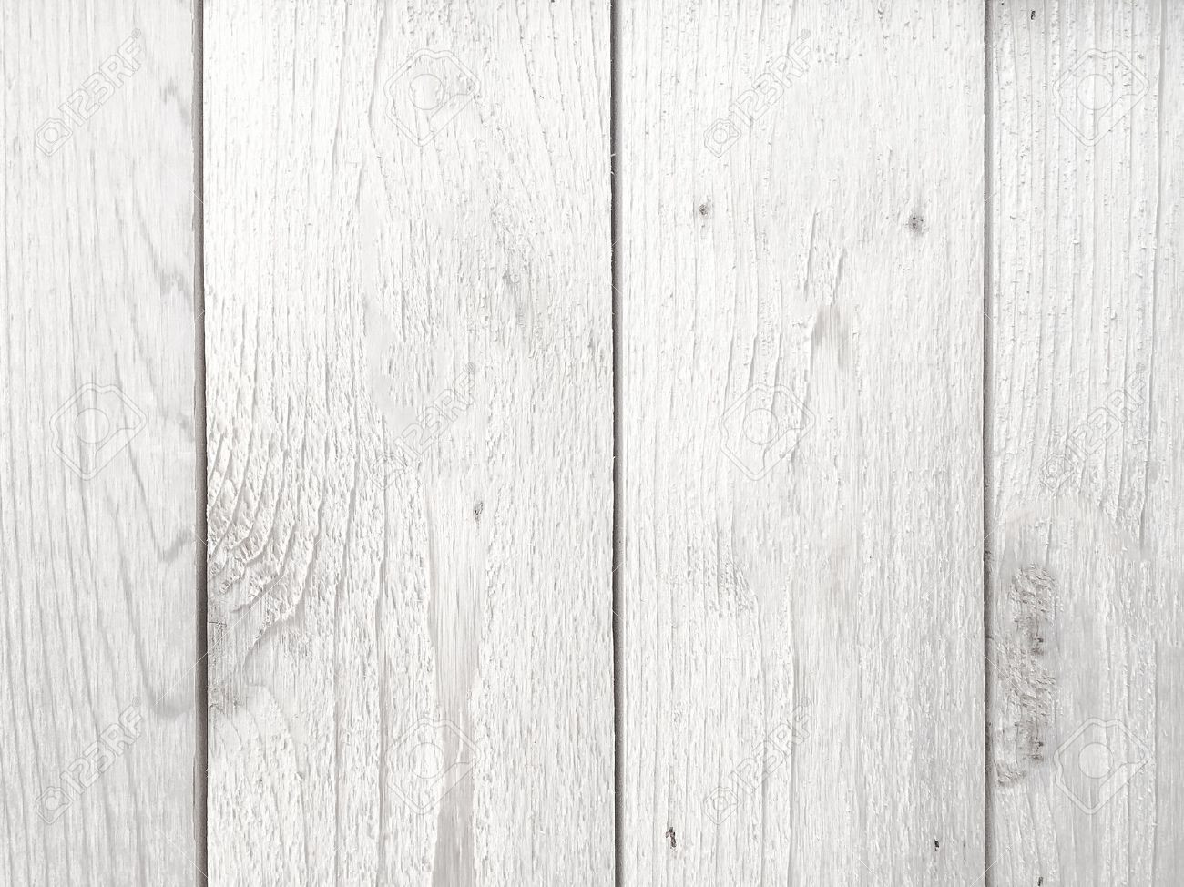 Whitewashed Wood Background Stock Photo Picture And Royalty Free