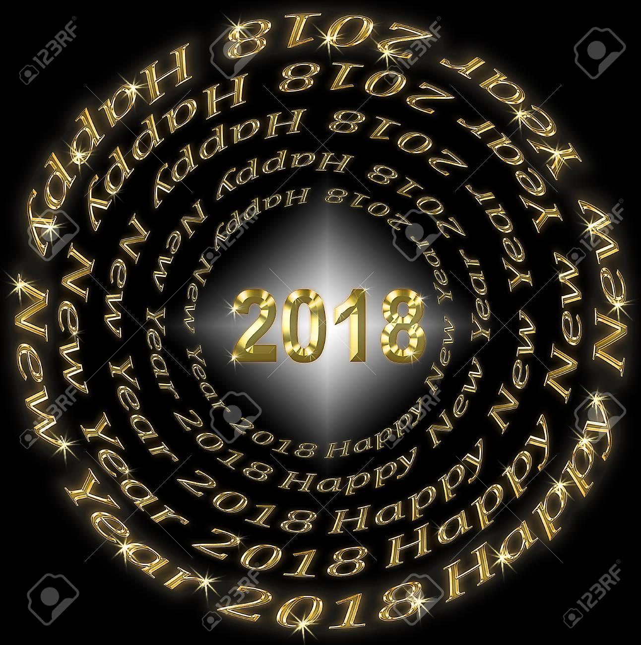575856981 Fondo De Año Nuevo Para 2018