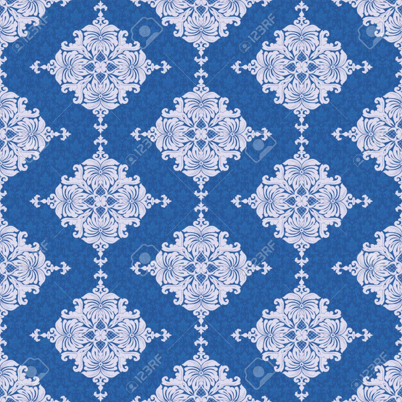 Compare Prices on Blue Flower Wallpaper- Online Shopping/Buy Low ...