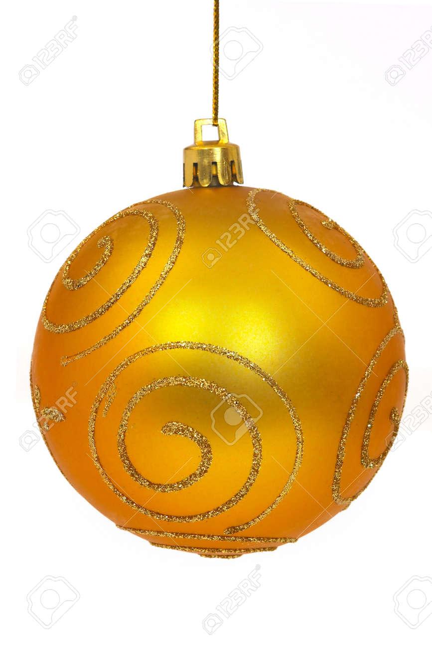 christmas ball Stock Photo - 344414