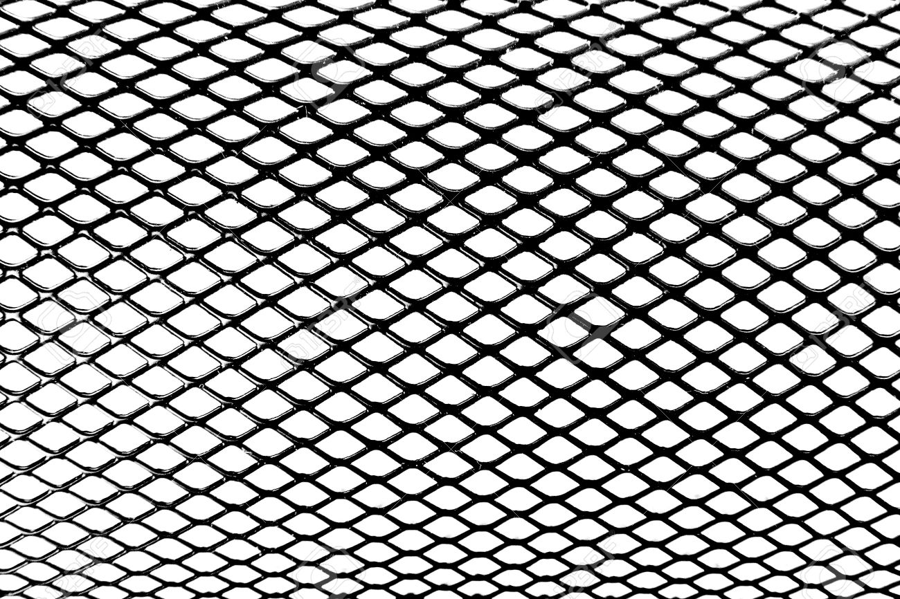 texture metal grille in black stock photo picture and royalty free