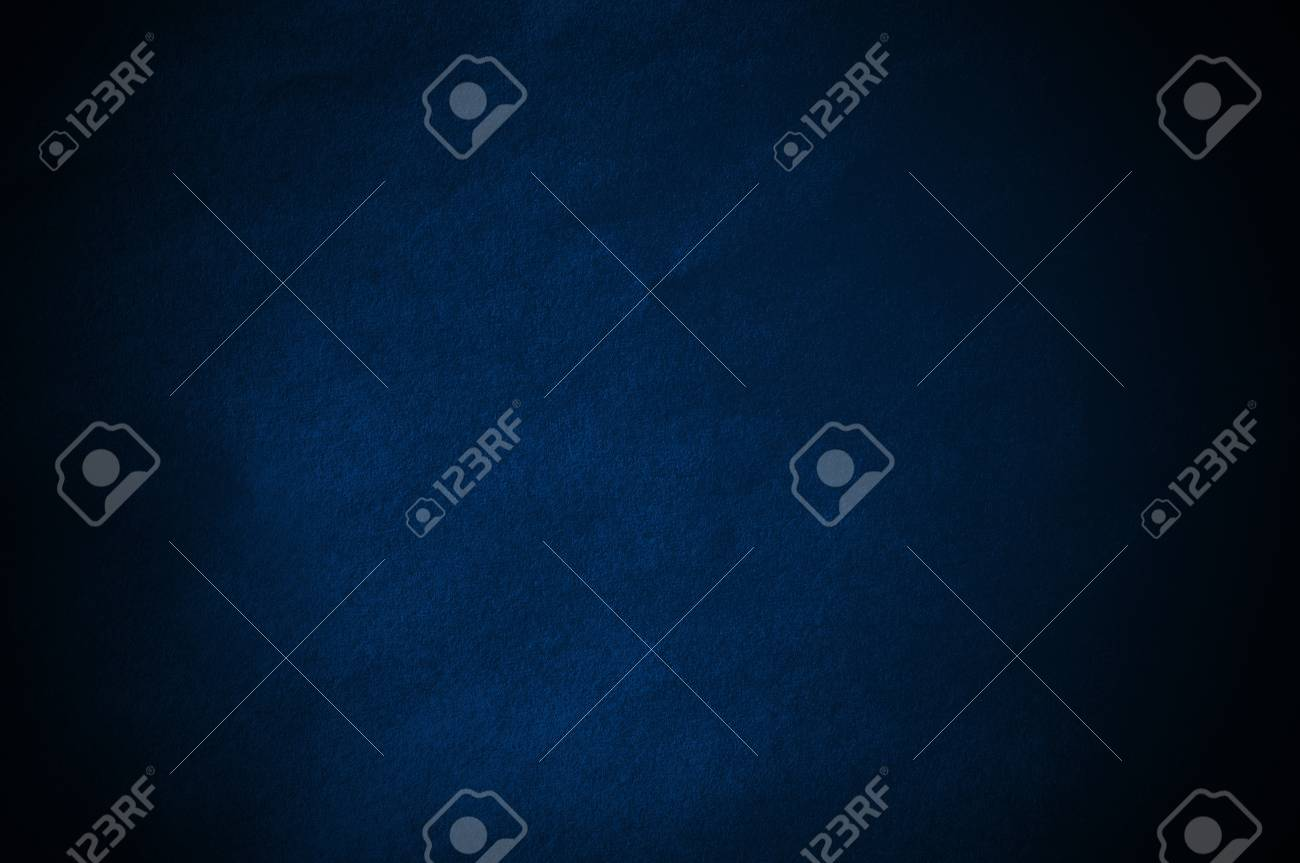 Grunge blue paper background or texture - 36295964