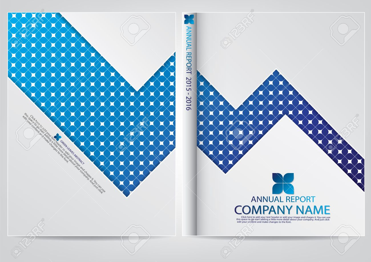 annual report cover design royalty cliparts vectors and annual report cover design stock vector 38372120