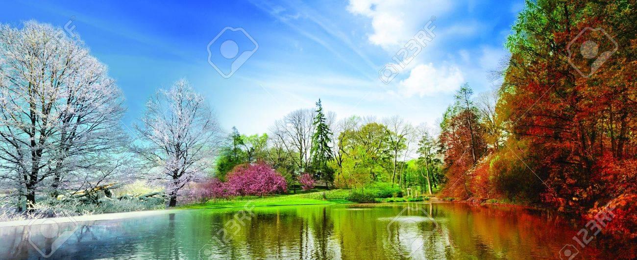 four seasons - 10725730