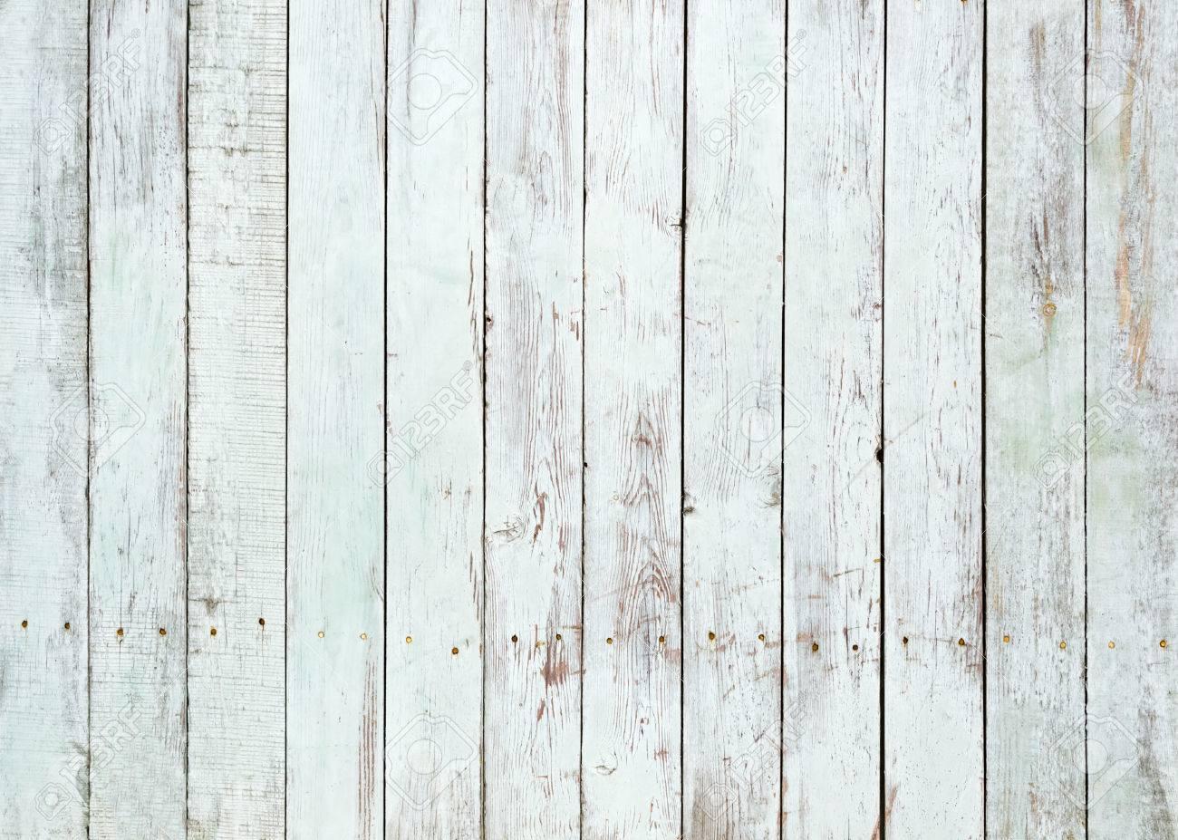 Фотофон деревянный белый