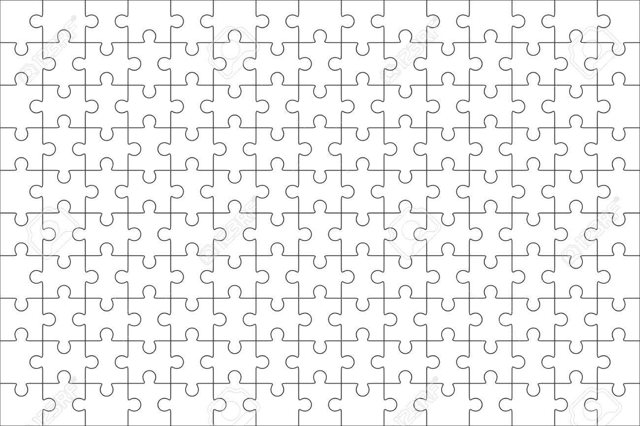 Wunderbar Puzzleteil Powerpoint Vorlage Bilder ...