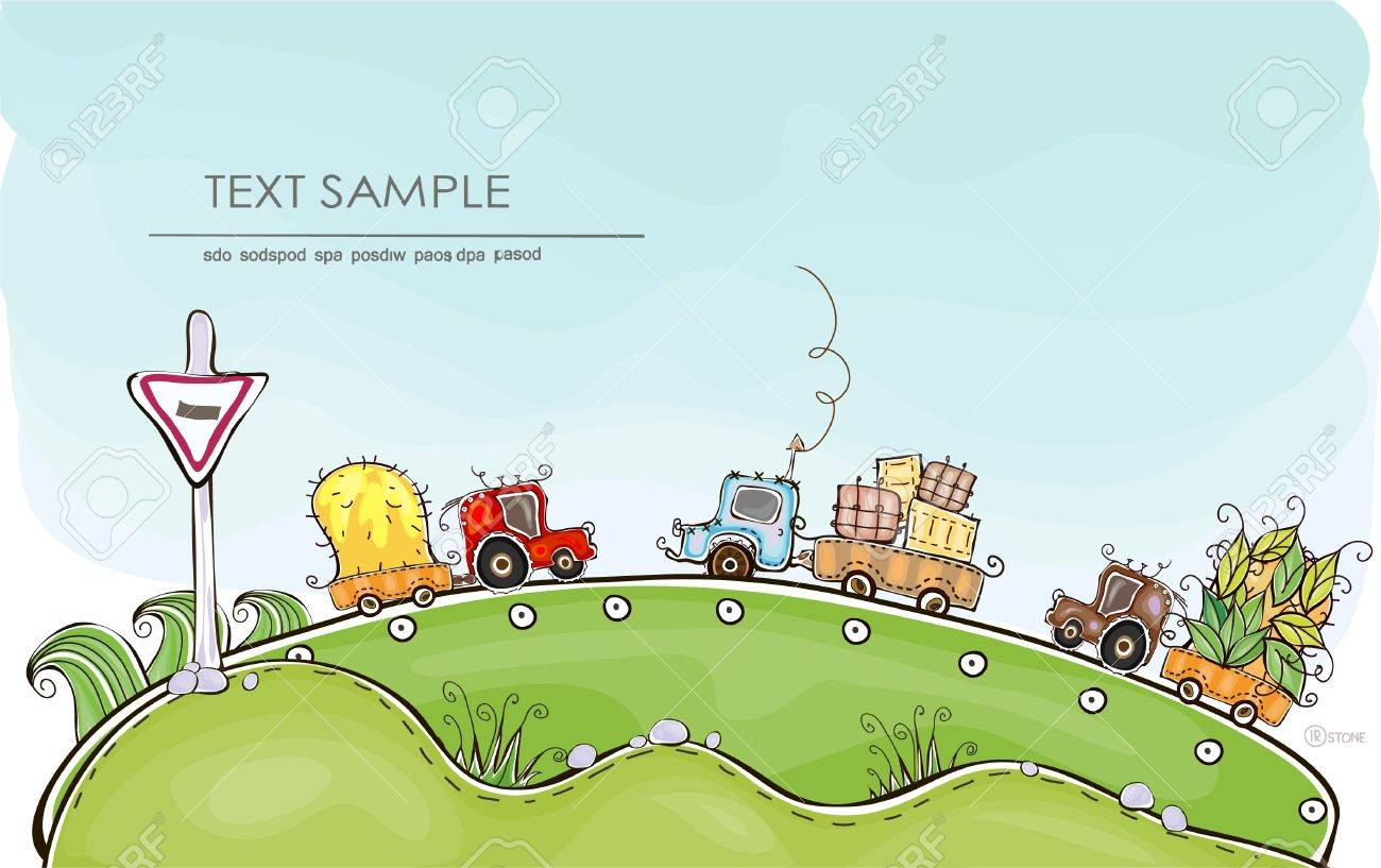 harvest tome Stock Vector - 13572669