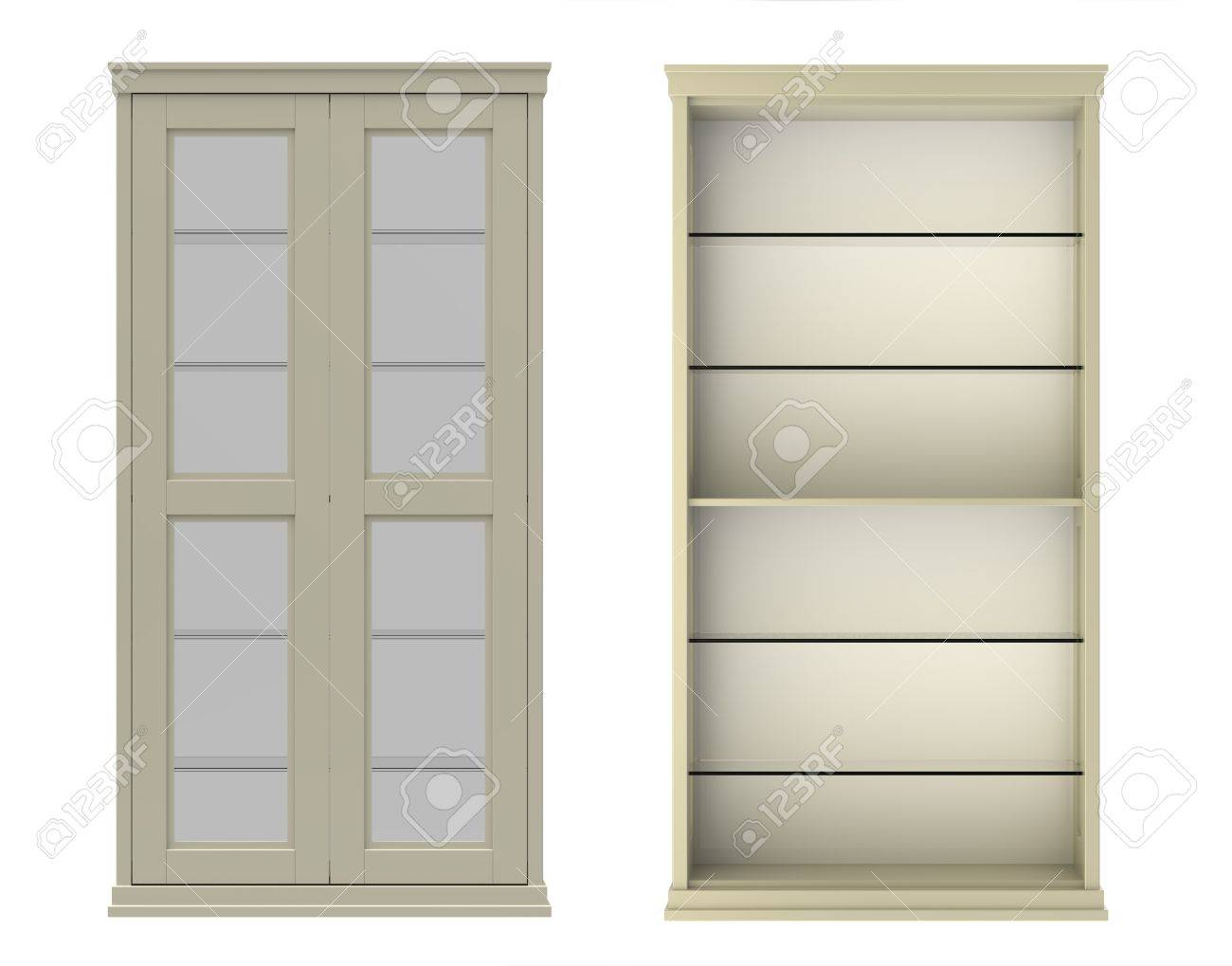 decorative wooden white on photos cupboard alamy photo image a stock carved images background