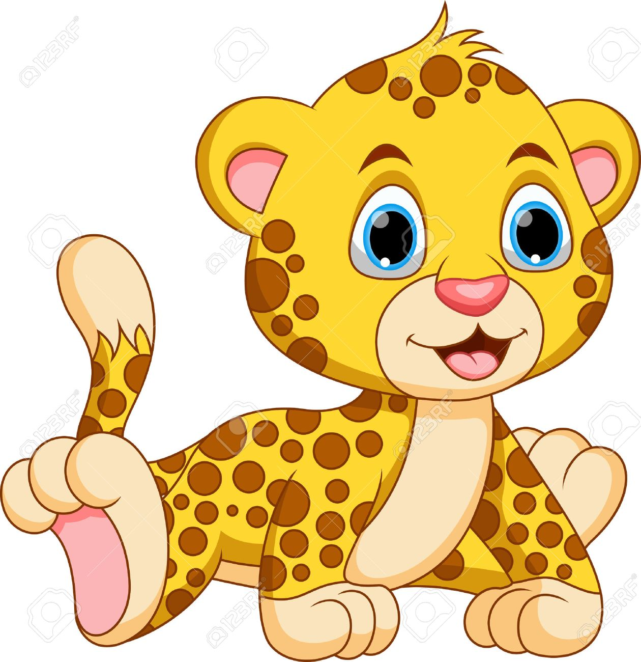 cheetah hunt stock photos royalty free cheetah hunt images rh 123rf com Clip Art Cheetah Cub Cute Cartoon Cheetahs