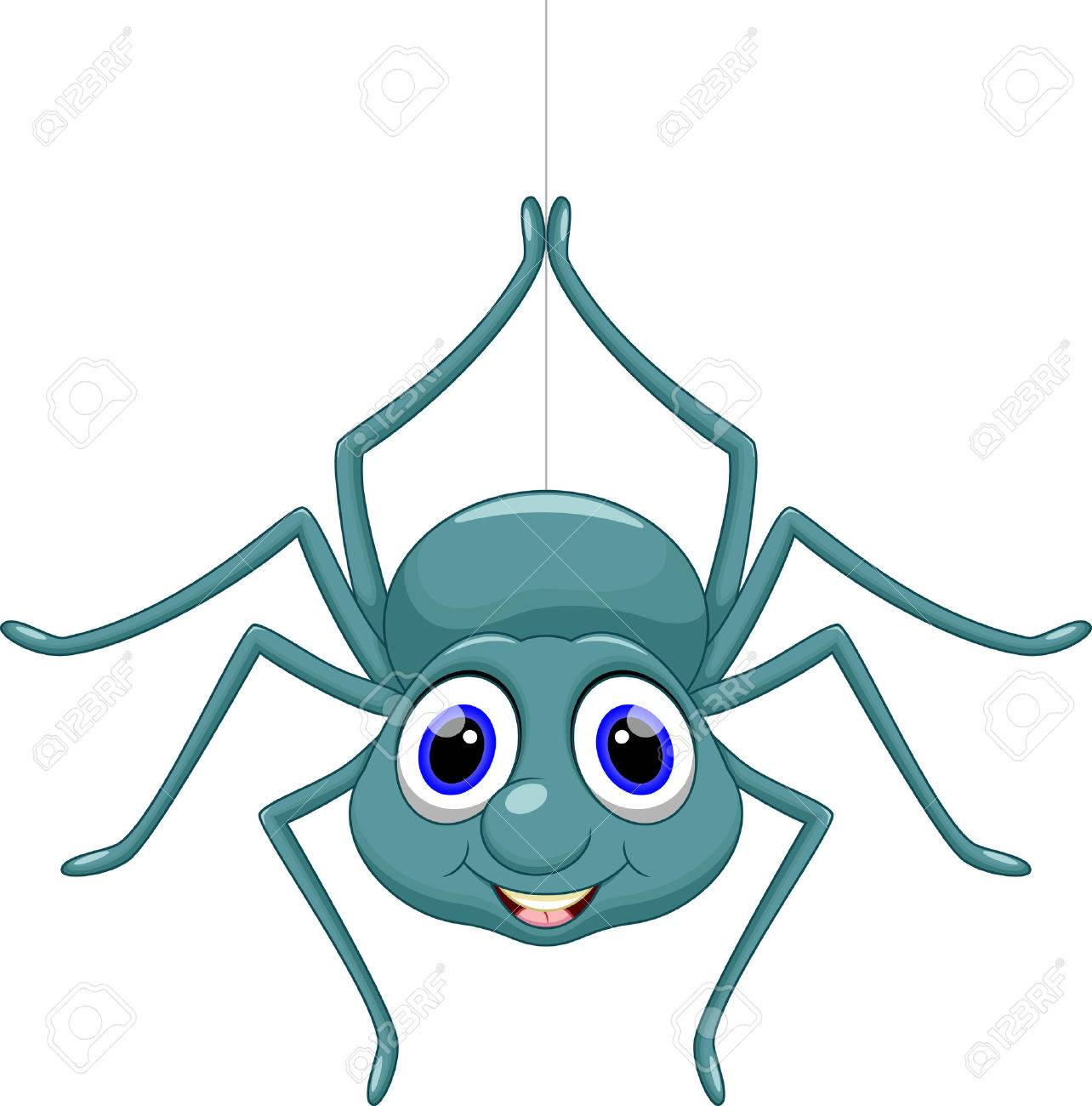 spider cartoon stock photos royalty free spider cartoon images