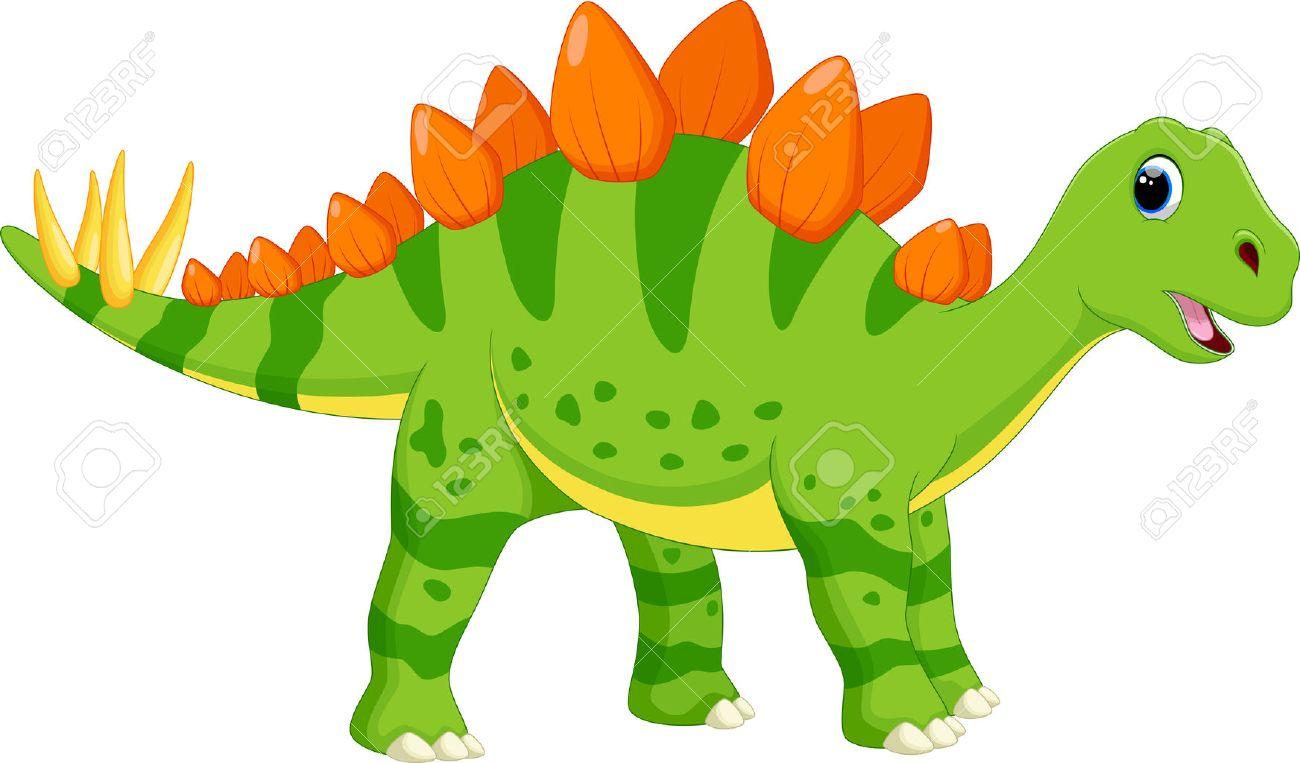 Uncategorized Cute Stegosaurus cute stegosaurus cartoon royalty free cliparts vectors and stock vector 41721960