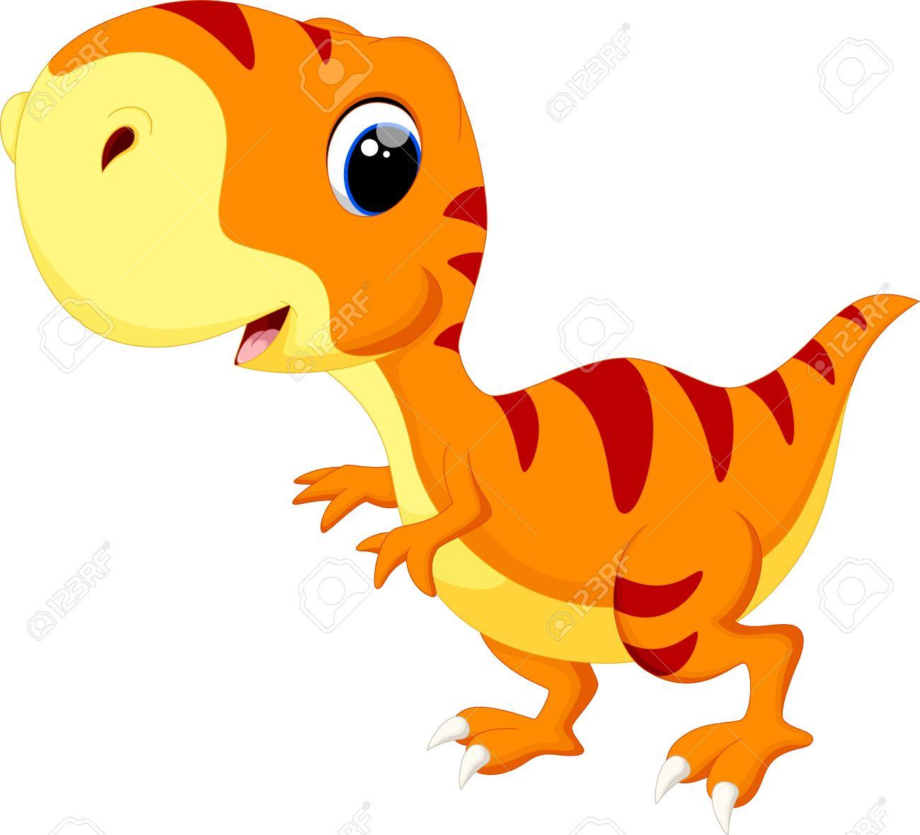 Lindo Bebe De Dibujos Animados De Dinosaurios Ilustraciones Vectoriales Clip Art Vectorizado Libre De Derechos Image 41722027 Pues ya verás cuando lo pongas a tu gusto: lindo bebe de dibujos animados de dinosaurios