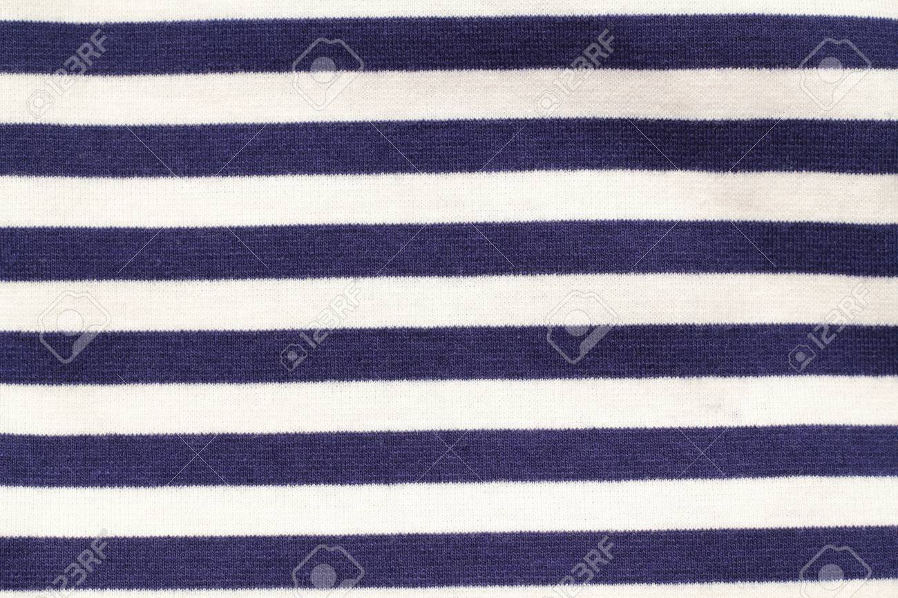Striped fabric Stock Photo - 16776471