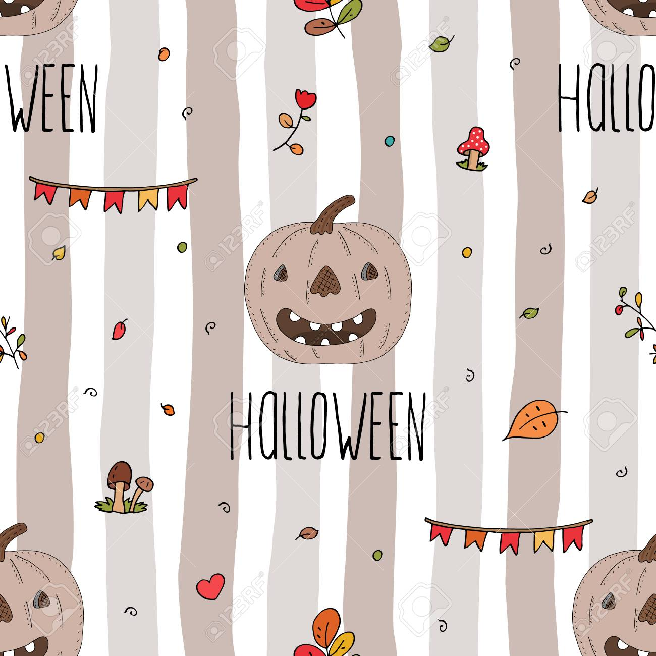image regarding Pumpkin Printable Templates called Satisfied Halloween print with pumpkin. Printable templates.
