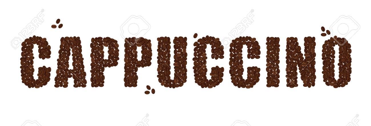 wie wird cappuccino geschrieben