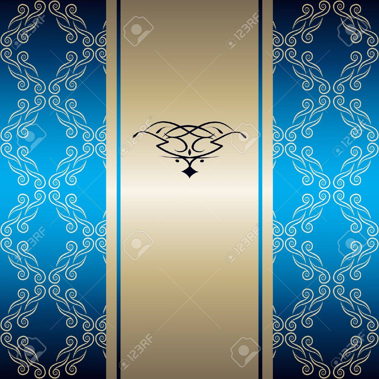 elegant background Stock Vector - 16555080