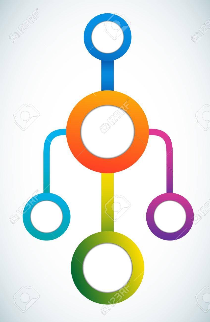 Crculo vaco de color comercializacin diagrama de flujo de la crculo vaco de color comercializacin diagrama de flujo de la ilustracin foto de archivo 13547824 ccuart Images