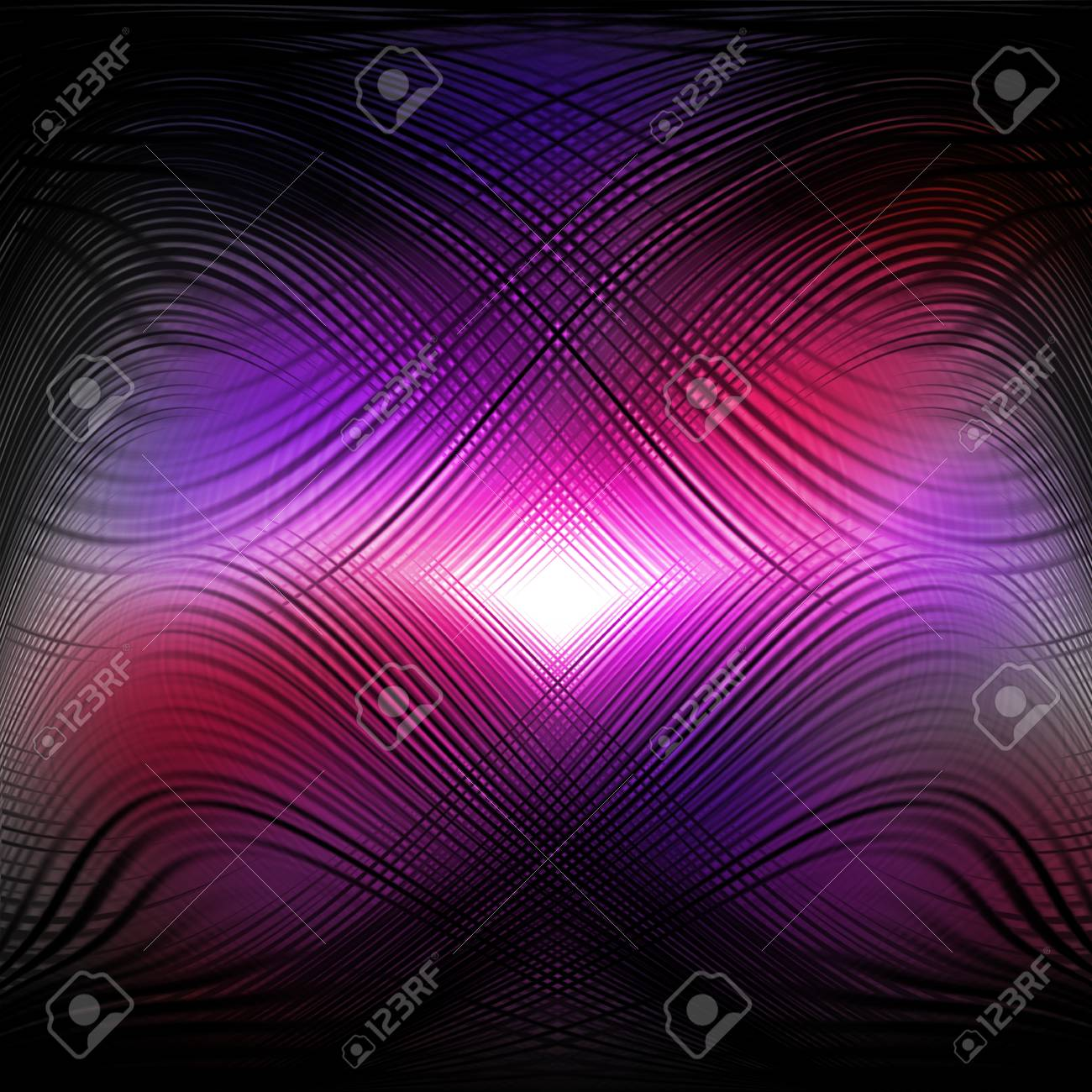 abstract wave design Stock Photo - 9120291