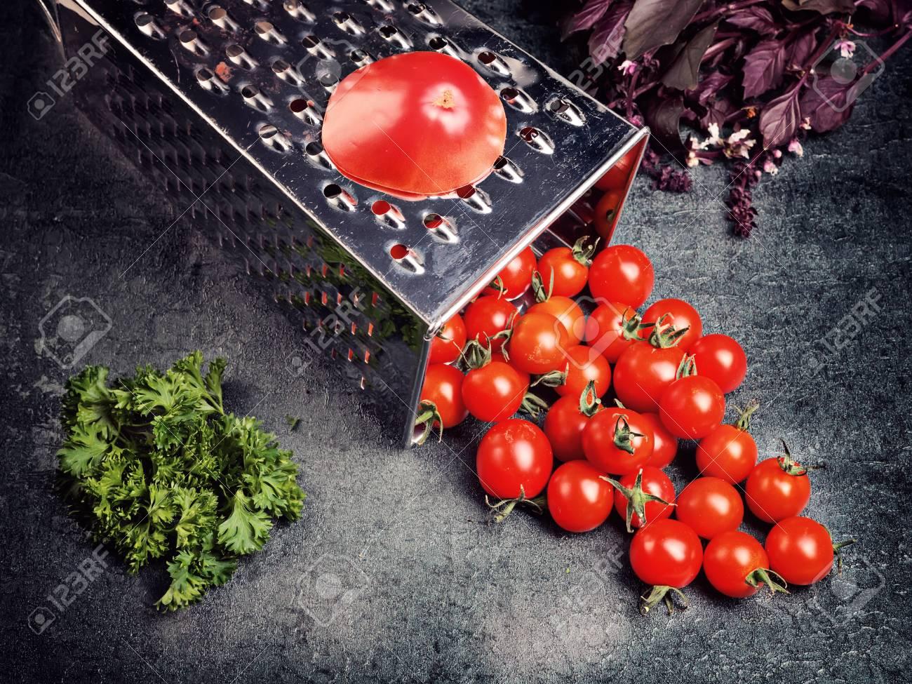 concept culinaire. nature morte. accessoire de cuisine. préparation