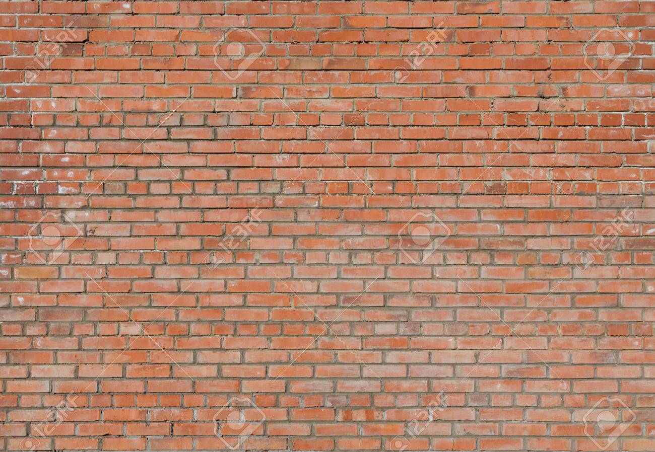 High Resolution Red Brick Wall Backgrounds