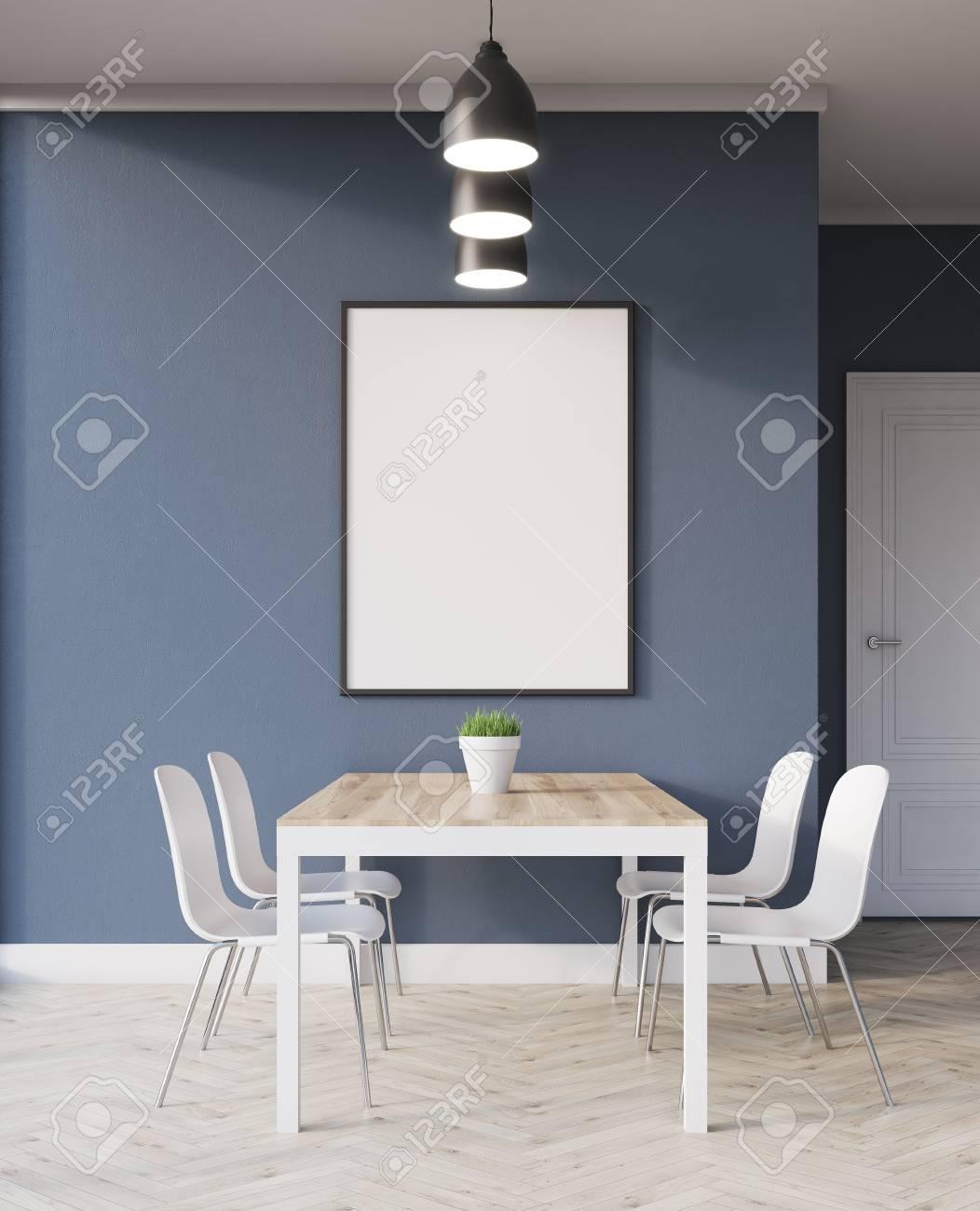 wohnung mit minimalistischem weisem interieur design new york, tabelle für familienessen in wohnung mit minimalistischen stil, Design ideen