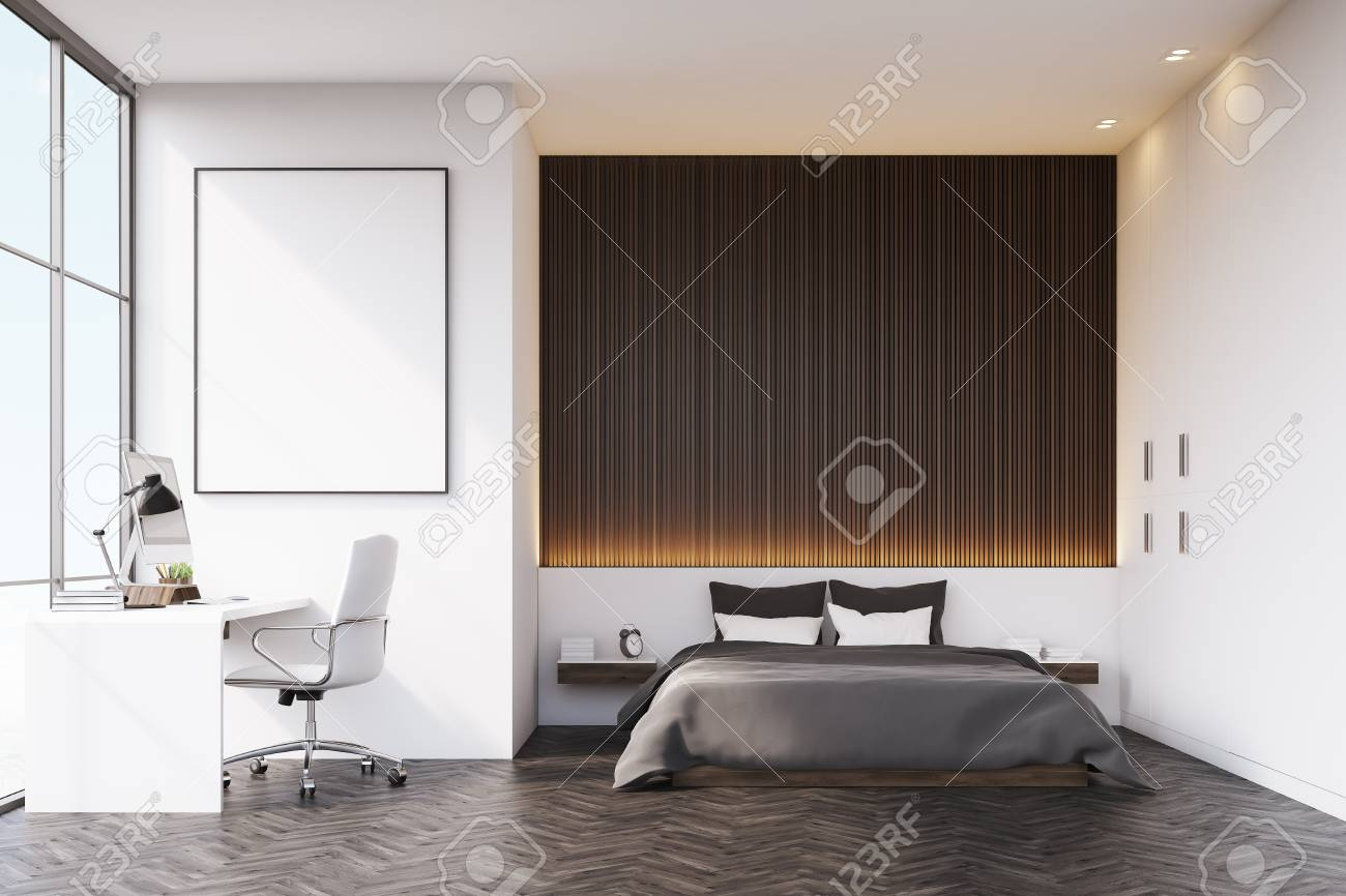 Muro Camera Da Letto. Perfect Grande D Murale Carta Da Parati ...