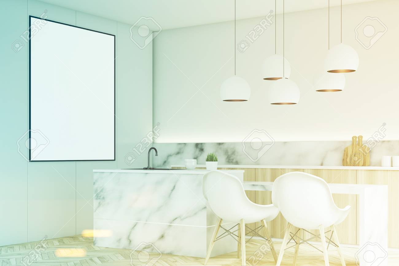 Famoso Mesa De La Cocina Esquina Composición - Ideas Del Gabinete de ...