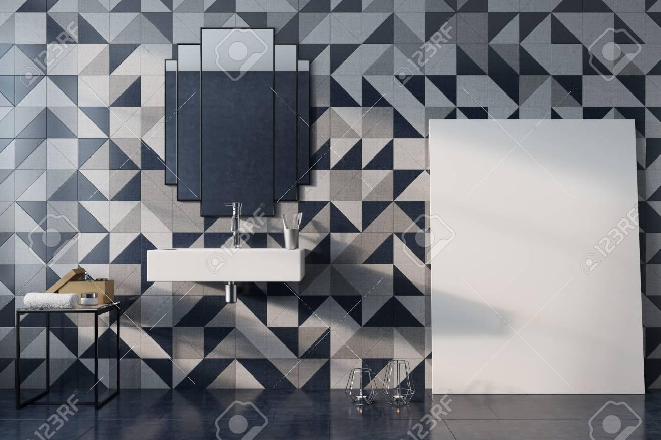 Affiche Ancienne Pour Salle De Bain miroir salle de bain vintage | bright shadow online