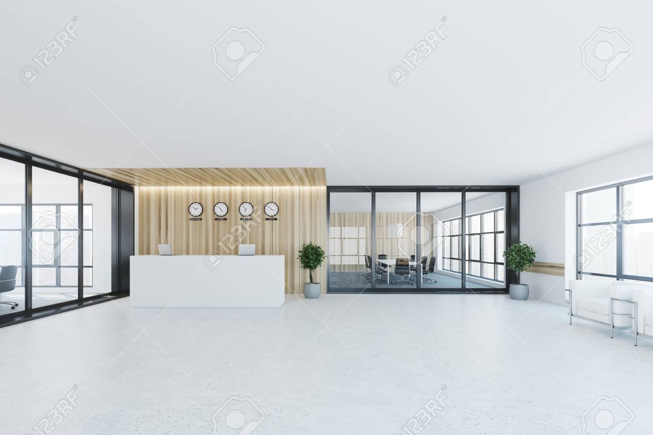 Bureau blanc et bois bureau blanc et bois with bureau blanc et