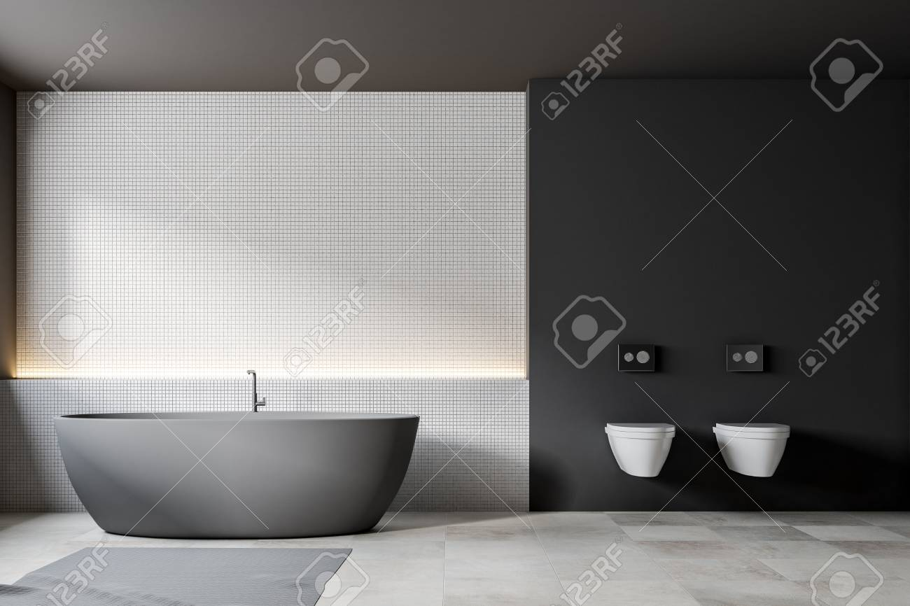 White mosaic wall bathroom interior with a rug on the floor,.. on mexican tile design rug, kitchen tile rug, ceramic tile rug, faucet design rug,