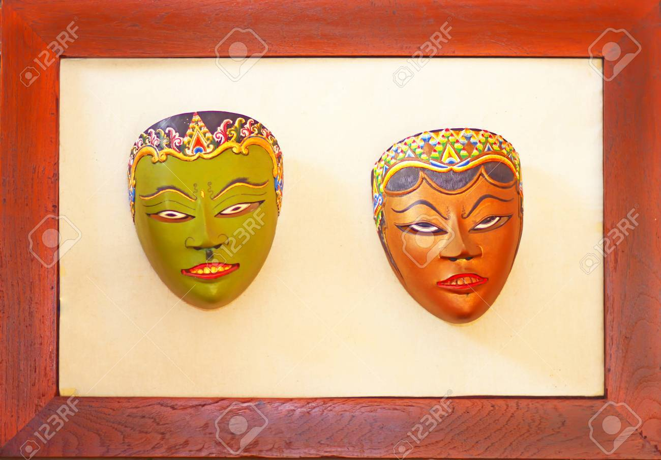 Indonesian Handycraft Stock Photo, Picture And Royalty Free Image ...