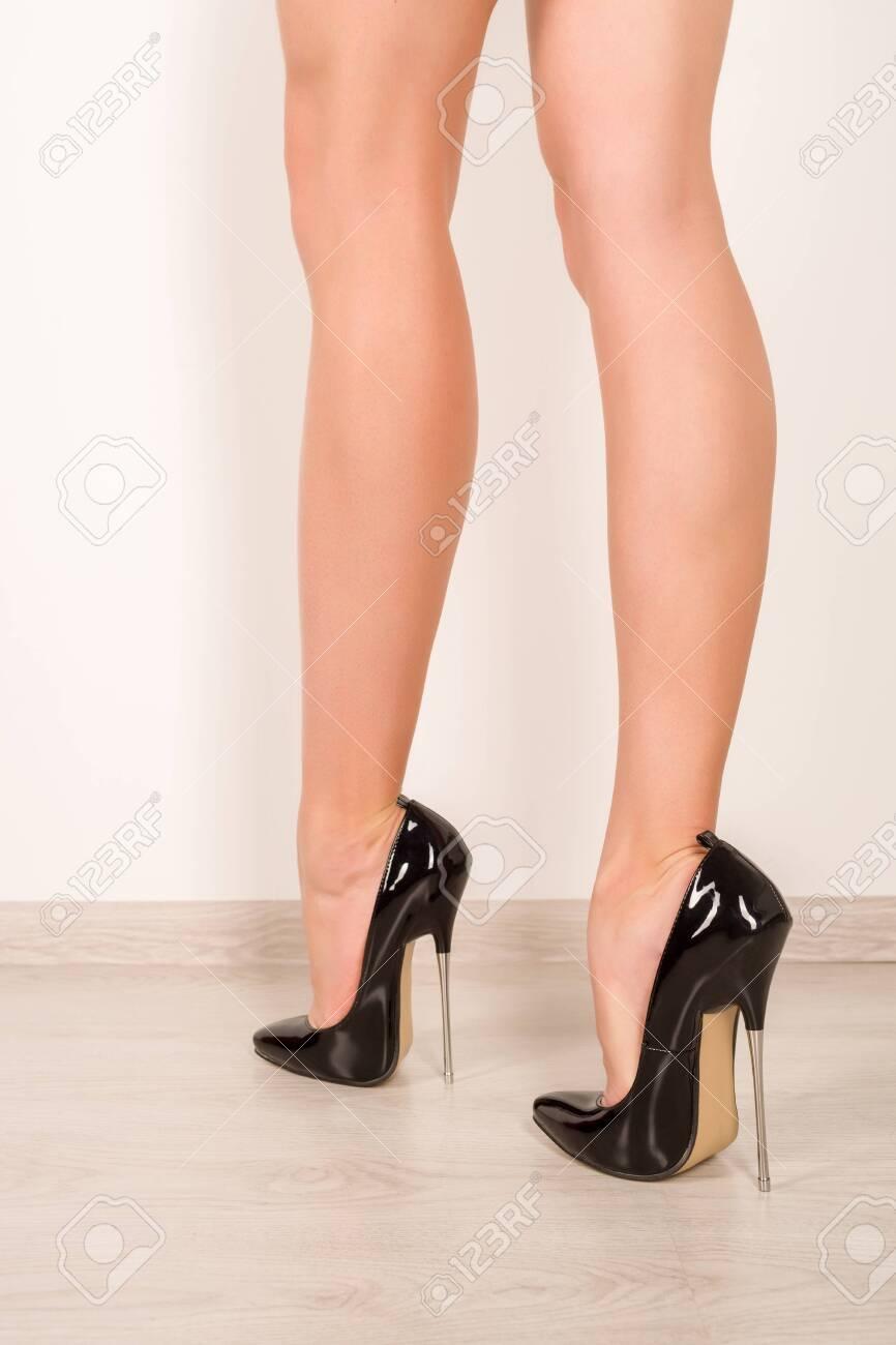 High Heel Fetish