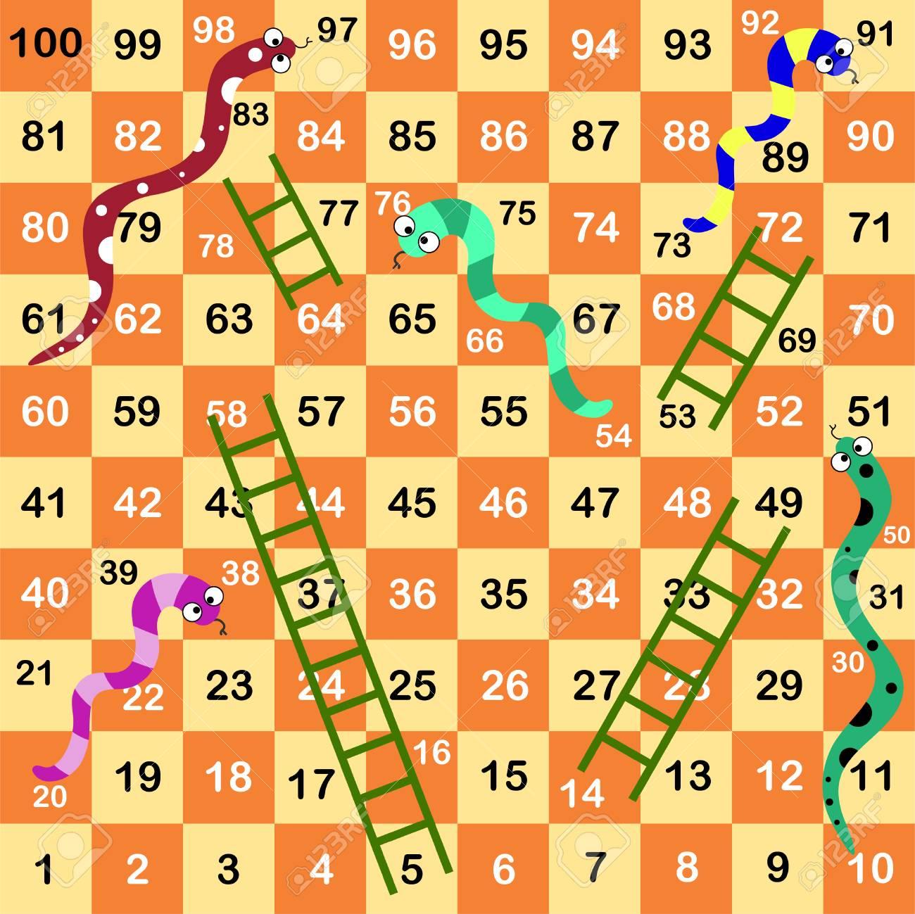 el juego de la serpiente