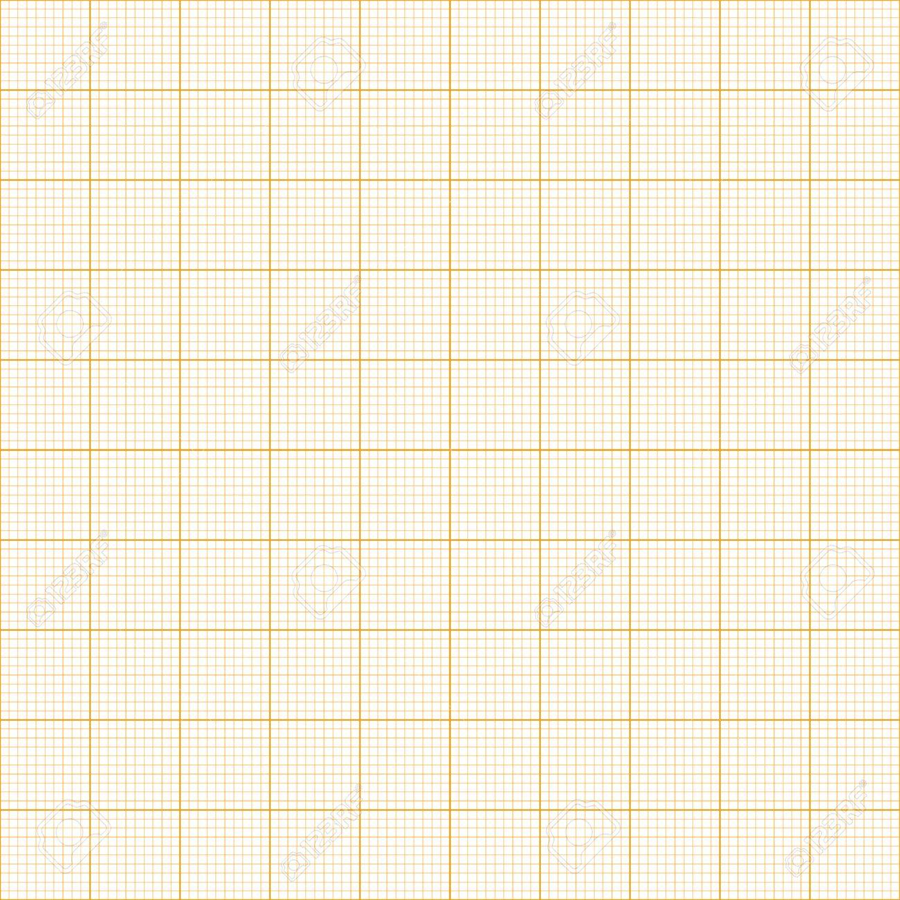 طفيلي خفض الجنوب الشرقي ورق رسم بياني A4 Diysparks Com