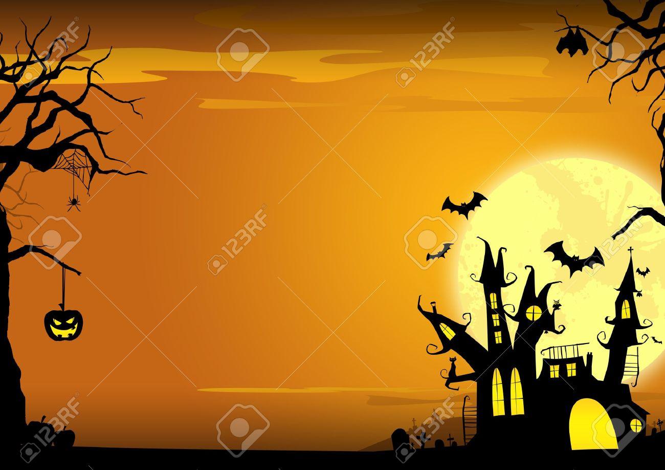 Halloween Poster Stock Photos Images. Royalty Free Halloween ...