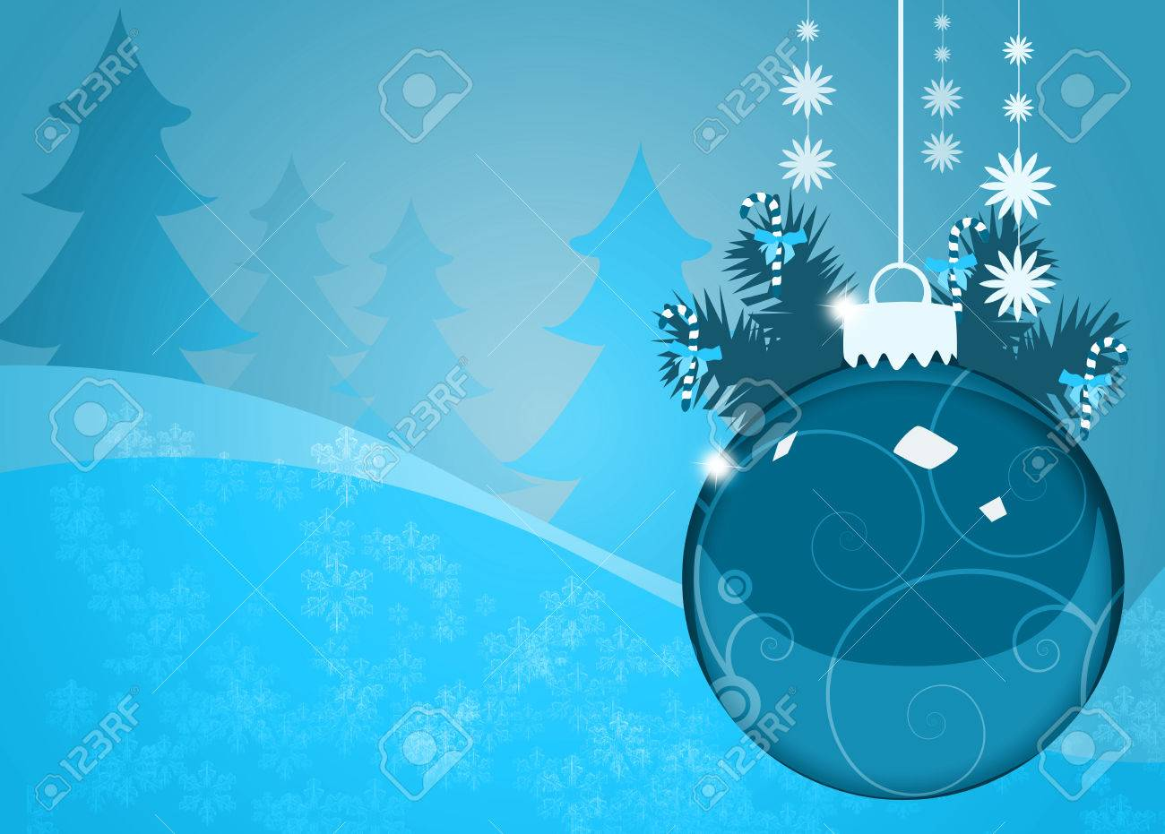 merry christmas decoration poster or flyer background space merry christmas decoration poster or flyer background space stock photo 23419471