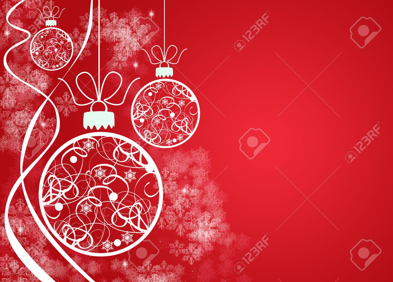 merry christmas decoration poster or flyer background space merry christmas decoration poster or flyer background space stock photo 23419472