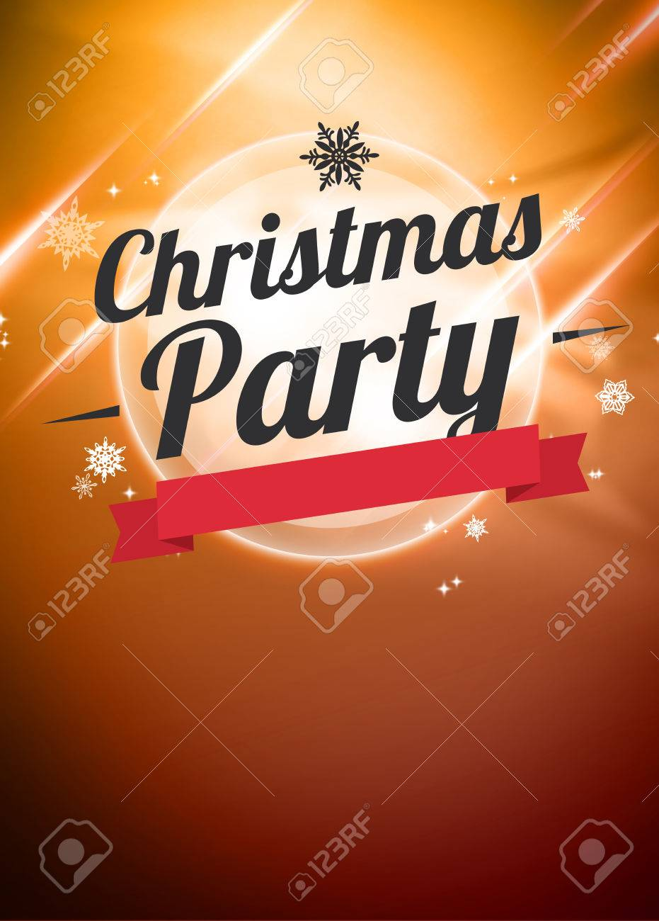 holiday office party stock photos images royalty holiday holiday office party christmas party invitation poster or flyer background empty space