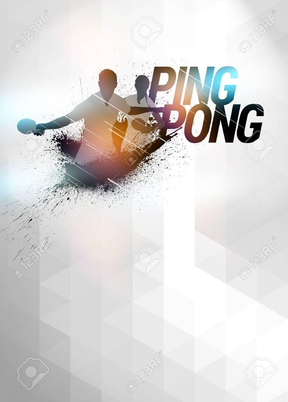 flyer background