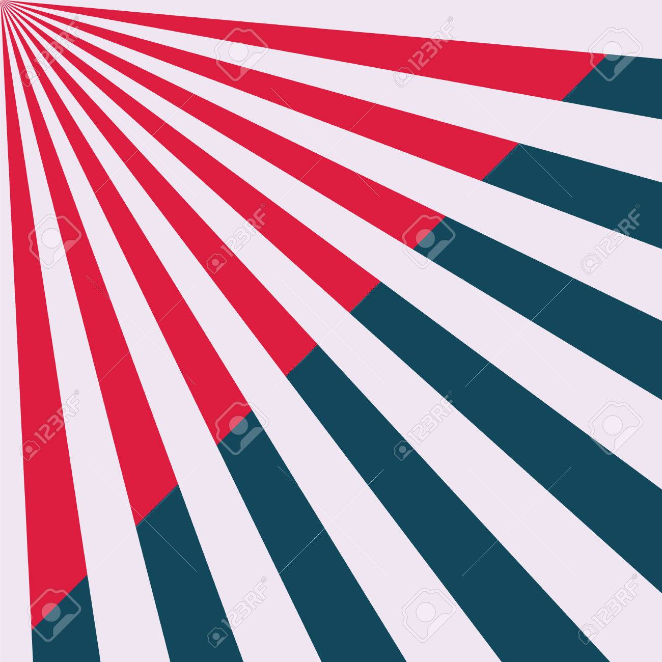 background red blue white stripes rays modern abstract creative royalty free cliparts vectors and stock illustration image 63003891 background red blue white stripes rays modern abstract creative