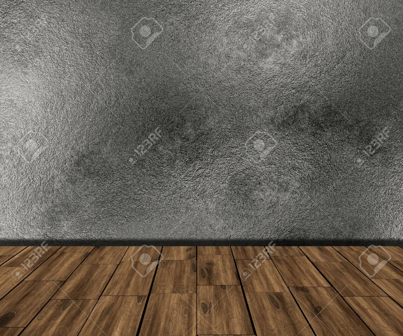 grunge room Stock Photo - 12194419