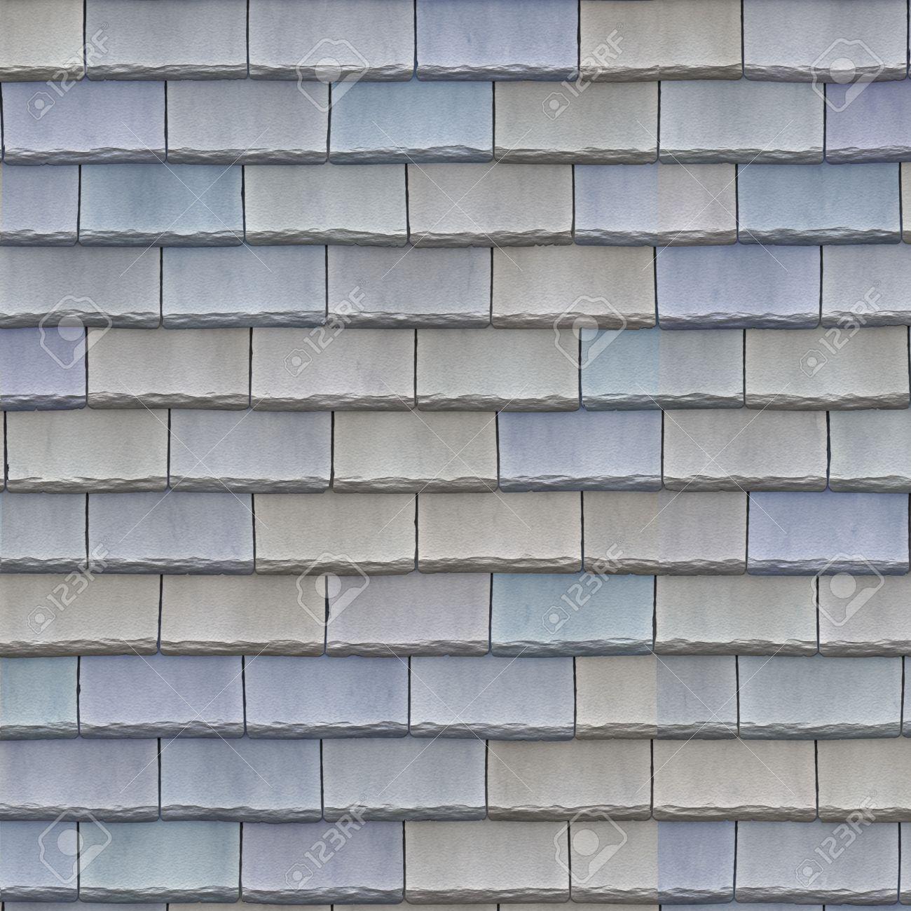 Dachziegel textur grau  Dach Textur Lizenzfreie Vektorgrafiken Kaufen: 123RF