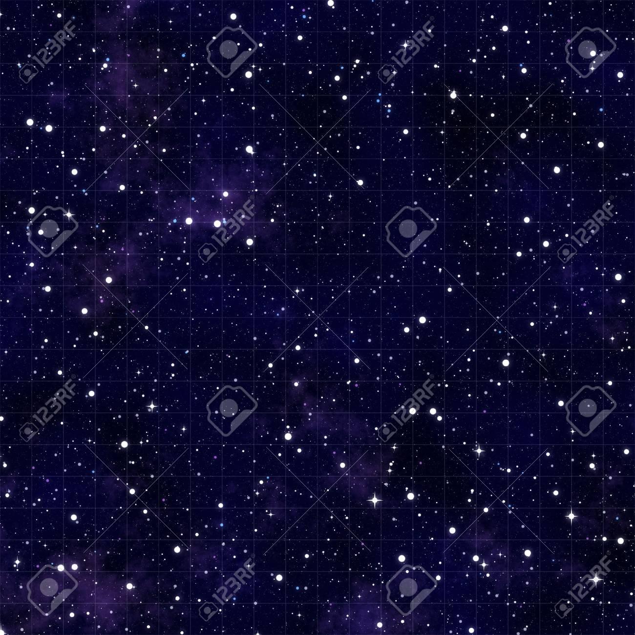 nebula sky Stock Photo - 14982310