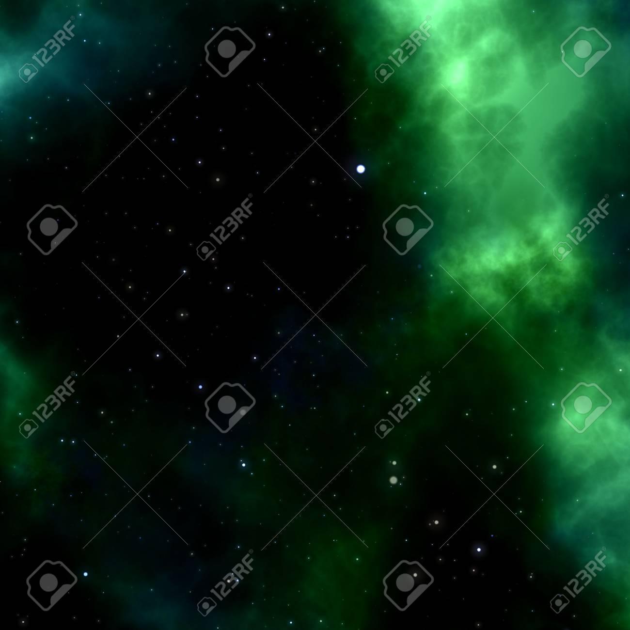 nebula sky Stock Photo - 14982234