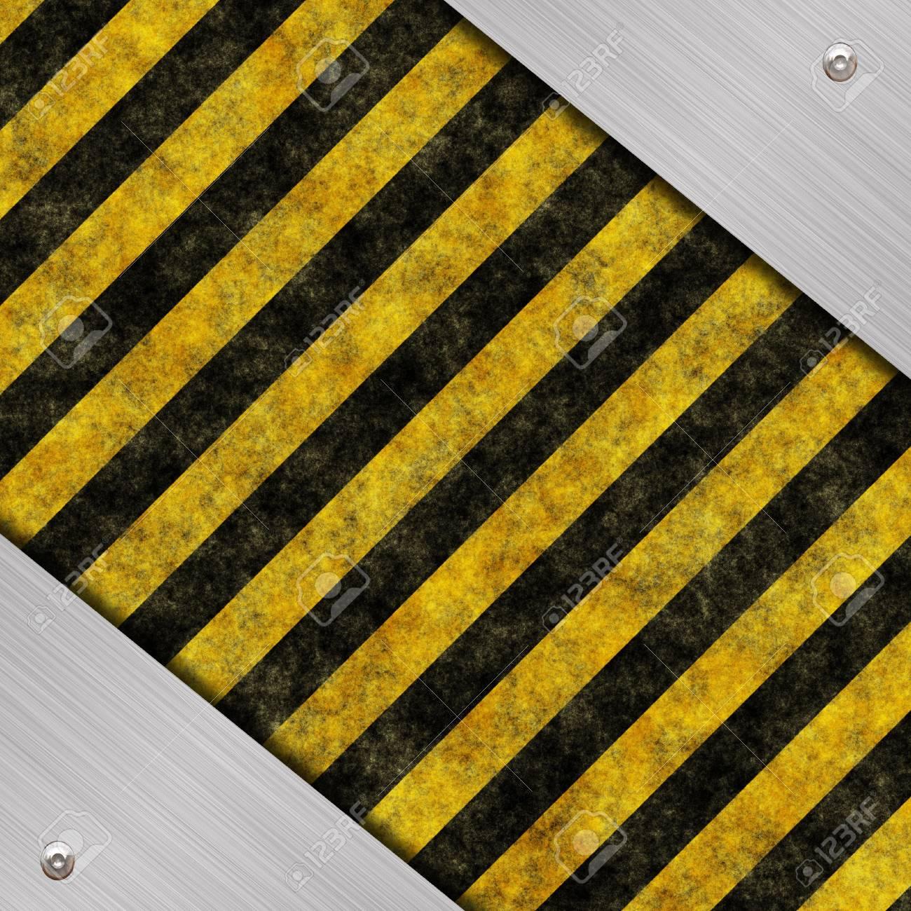danger sign Stock Photo - 15320072