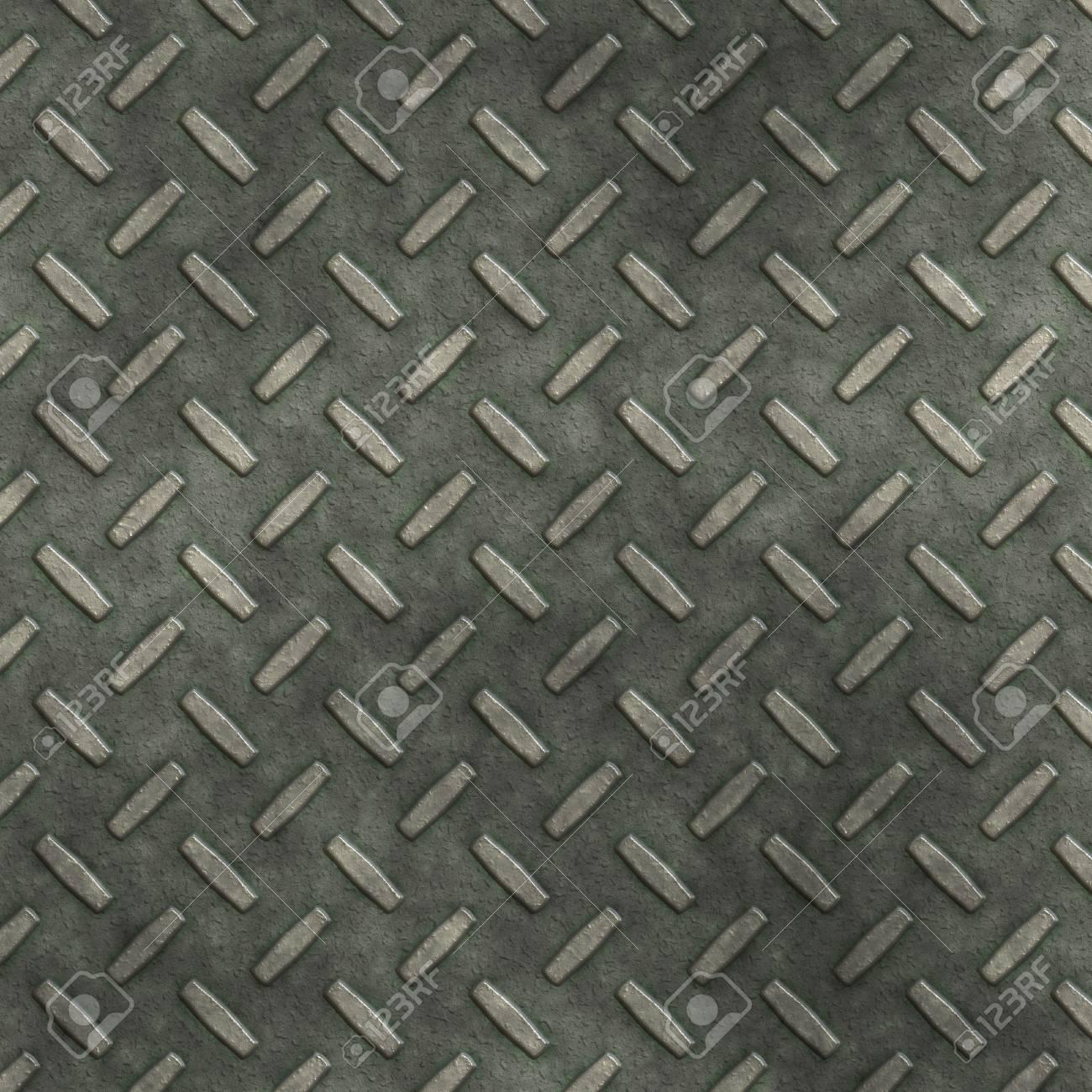 diamond plate Stock Photo - 19759467
